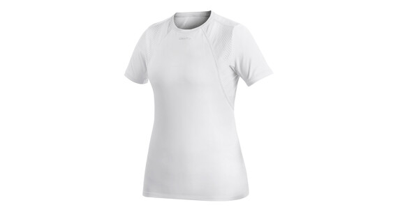 Craft Cool Concept Piece SS Women white